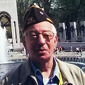 George Peter Mellios Obituary Photo