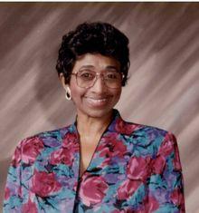 Irene Stevens