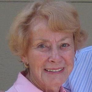 """Eleanor  B. """"Jill""""  Blanton Obituary Photo"""