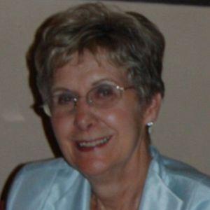 Dolores nee Mercure Sokolowski-Freund