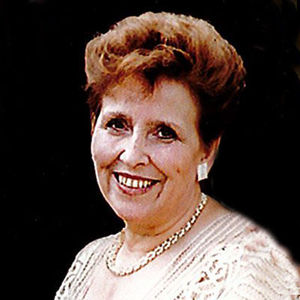 Joan Zerilli Obituary Photo