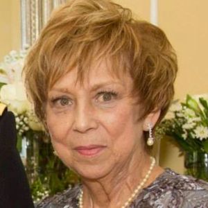 Frances Archer Ward Obituary Photo