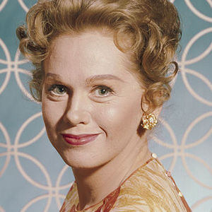 Barbara Cook Obituary Photo
