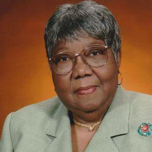 Mrs. Nettie A. Payne