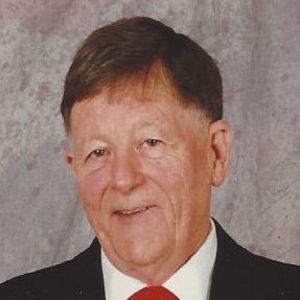 "Richard ""Dick"" Eugene McEachron Obituary Photo"
