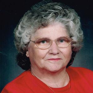 Gladys Strange Horton