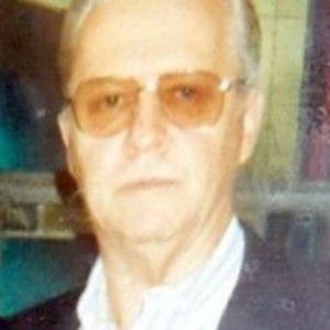 Bernard Peterson