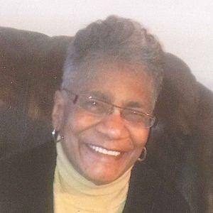 Bernice Ardella Hopkins