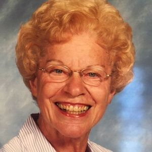 Margaret C McDevitt