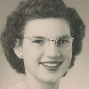 Dorothy E. Walker