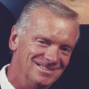 "Gerard M. ""Jerry"" Kenney, Sr. Obituary Photo"