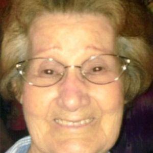 Mary Ann Magliolo Bertone