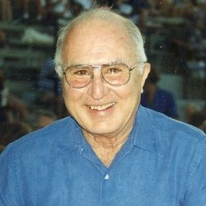 Joe B. McShane, Jr.