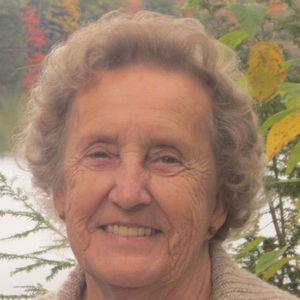 Pauline J Mooney Obituary Photo
