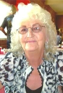 Juanita June Brummell obituary photo
