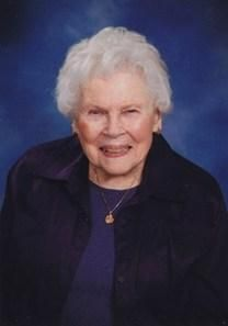 Joan Wass McDonell obituary photo