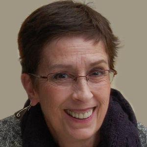 Anne Schmitt Hieronymus