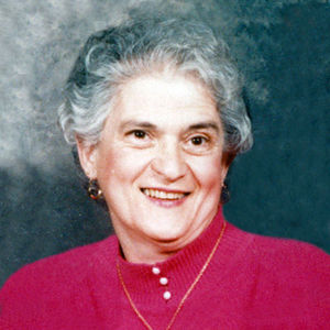 Josephine Catallo Obituary Photo