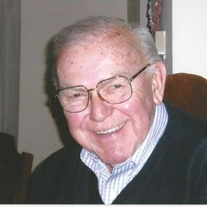 Richard A Pevitts Obituary Photo