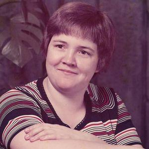 Jane Alpha Boyer Obituary Photo