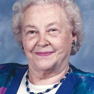 Pauline Anne Baker