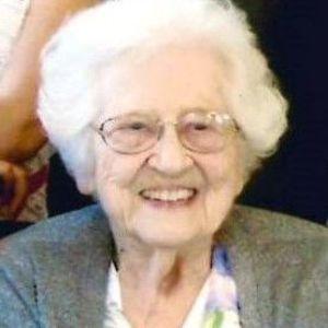 Marion Iowna Beauchamp