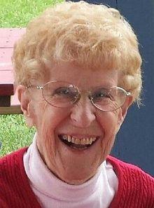 "Mrs. Arlene ""Dede"" Gregalis"