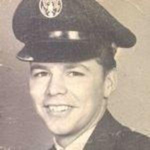 Gerald N. Keim