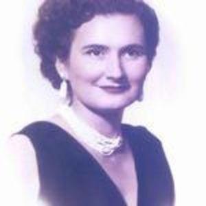 Constance F. Schartel