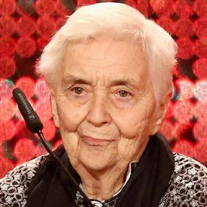 Ruth Pfau