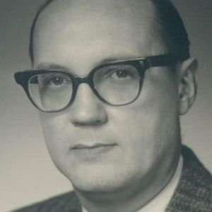 Theodore R. Blessing