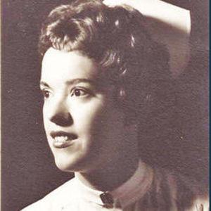 Joann Lois Frey
