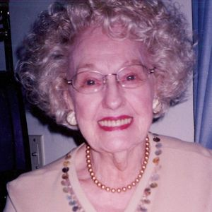 Mary C. Blessing