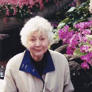 Evelyn M. Szvetecz