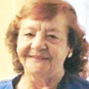 Dorothy H. Wertz