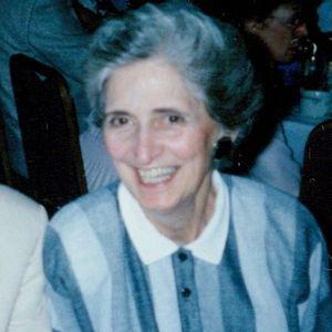 Rita R. Rose
