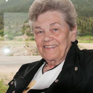 Ruth M. Unger