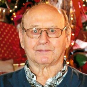 Raymond C. Buescher