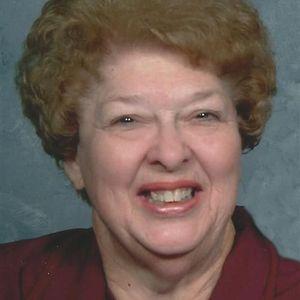 Edith Ann Raines