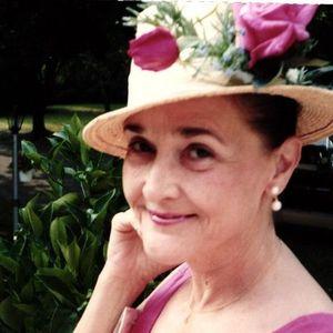 Mary J. Lux Obituary Photo