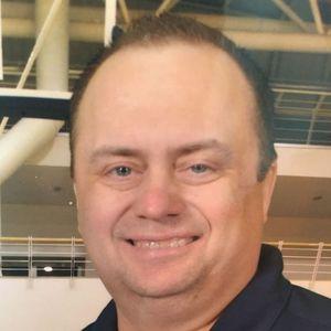 """Lawrence """"Larry"""" J. Pavlik, Jr."""