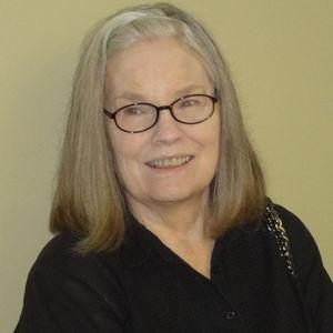 Sarah Overbey Rose