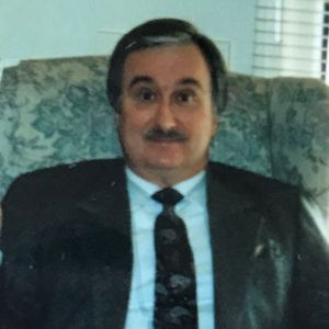John E.  Trybuski Obituary Photo