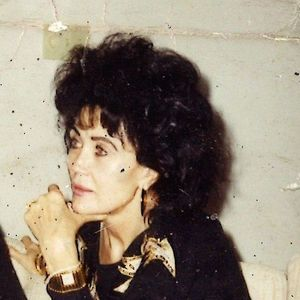 Shirley Bartholomew