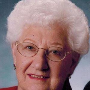 Mary Alice Dombroski
