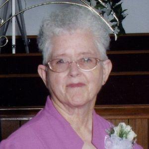 Georlene Holland Obituary Photo
