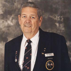 Bill Gilroy Obituary Photo
