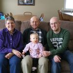 4 generations Buescher_Geabler Emma Feb 2010