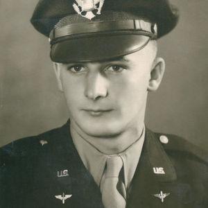 Samuel E. Palmer