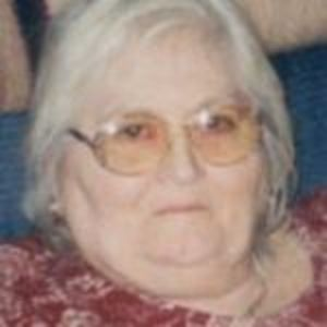Shirley Ann Hillegas